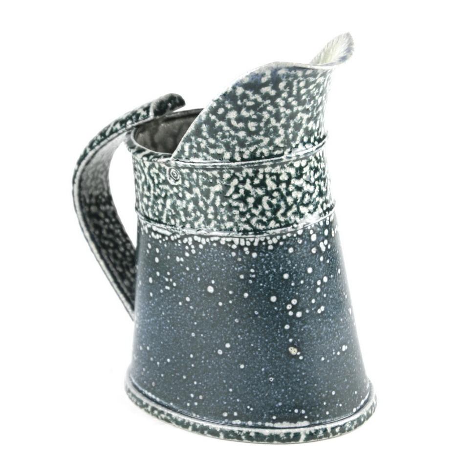 Walter Keeler stoneware salt glazed jug