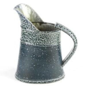 Walter Keeler medium sized salt glazed stoneware jug
