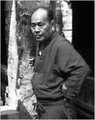 Shimaoka Tatsuzo