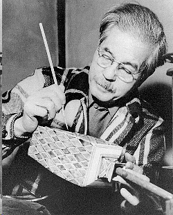Tomimoto Kenkichi